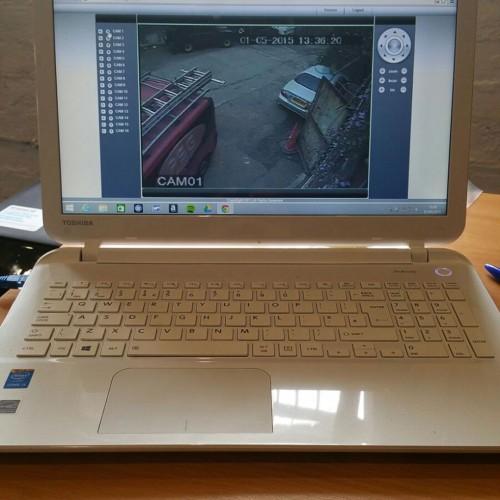 CCTV 2