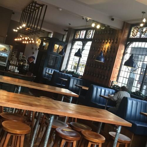 Pub & Rest 24