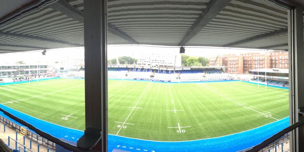 Stadium 1a