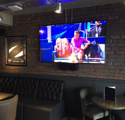Elevens Bar, Cardiff