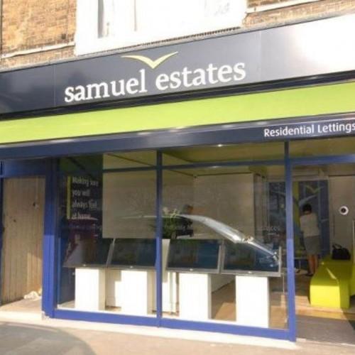 Samuel Estates