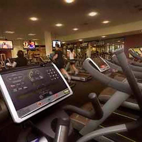 Gym 2a